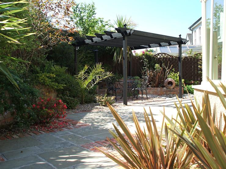 "Le jardin ""Courtyard"" Garden Classic de Kevin Cooper Garden Design Classic"