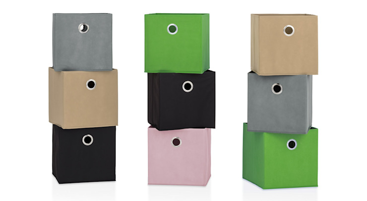 Boîtes de rangement Regalraum UK DressingStorage