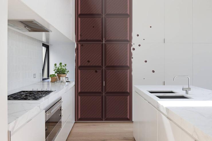 Barre de chocolat Pixers Cuisine moderne