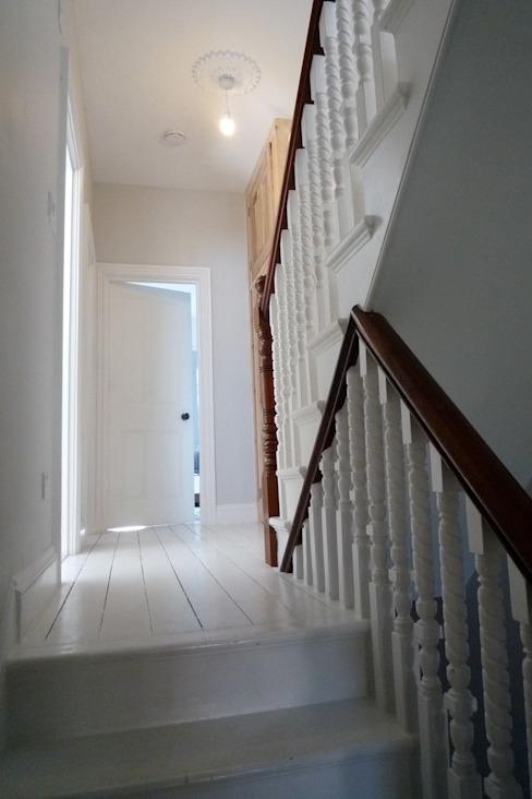 Cage d'escalier A2studio Escaliers