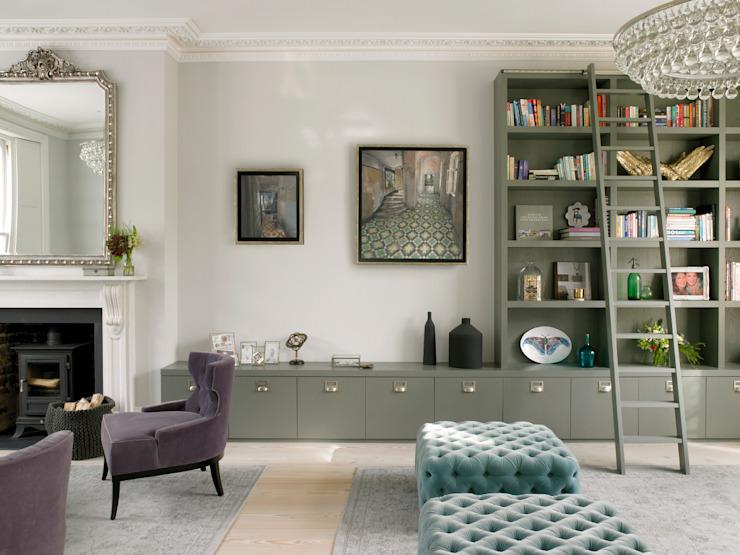 Wimbledon LEIVARS Salon moderne
