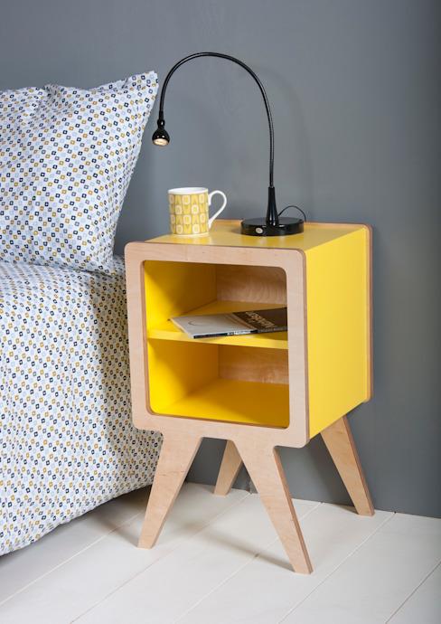 Table de chevet Space Obi Furniture Chambre à coucherTables de chevet