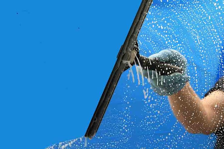 Nettoyage de vitres Crewe Services de nettoyage de vitres Crewe