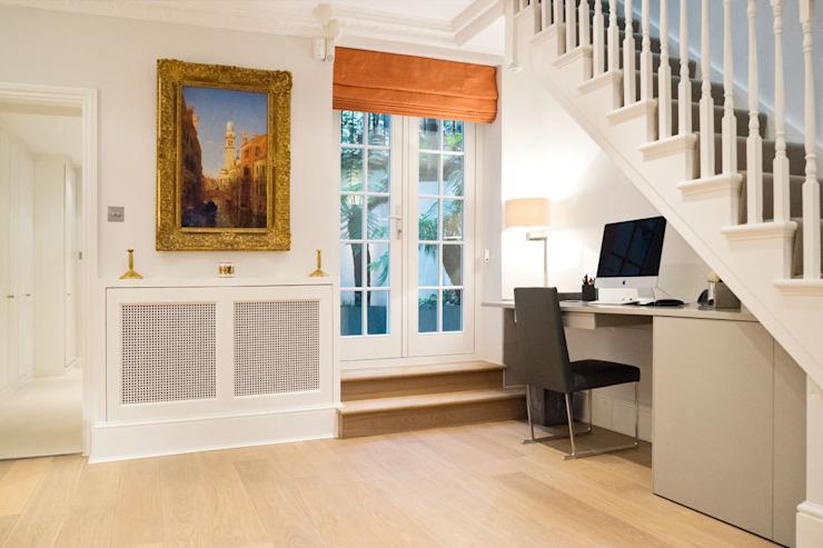 Shawfield Street Ardesia Design Bureau/étude de style classique
