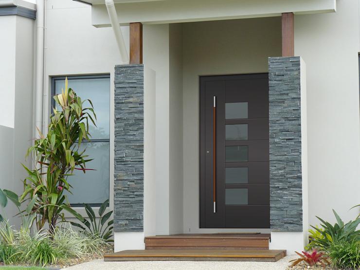 Images générales RK Door Systems Portes d'entrée