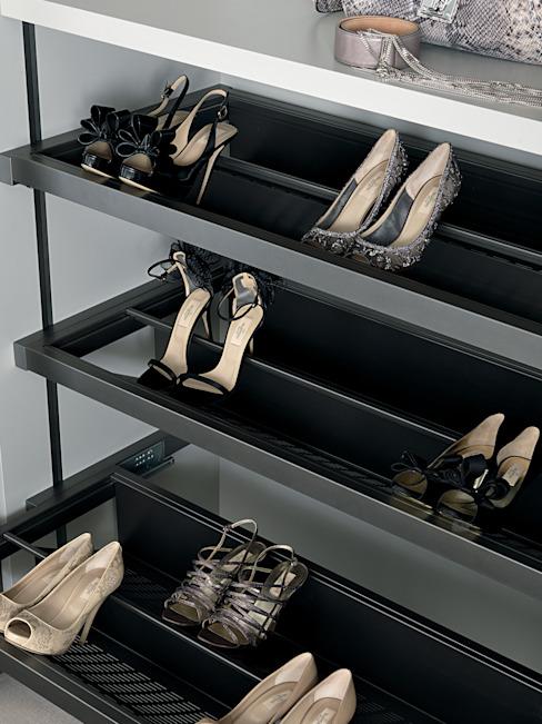 Meuble à chaussures sur mesure Lamco Design LTD Chambre à coucherAccessoires et décoration
